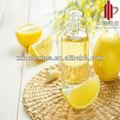 مواد العناية بالبشرة زيت الليمون