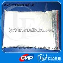 Polygonum cuspidatum root extract resveratrol
