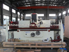 Precision metal sheet grinding machine for sale