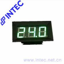 Mini voltmeter ,Electrical instrument DC 4.5~150V voltmeter, LED voltmeter