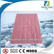Alfie Lifestyle Pet Accessory - Ori Pet Cooling Mat - Color: pink/ Size: M