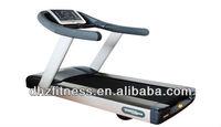 DHZ New Commercial running treadmill machine/treadmill motor