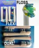Neutral Replacement Toothbrush Heads for Braun EB25 EB17-4 EB17 EB417 Models BEST PRICES Electric Replacement Toothbrush Heads