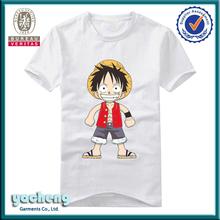 fashion 100% cotton cheap plain white t-shirts bulk white t-shirts baby cotton plain white t-shirt