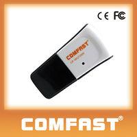 COMFAST CF-WU720N 150 Mbps USB Mini Wireless Adapter 802.11 b/g/n WLAN Network Card