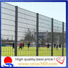 High quality Anti-climb welded 2m high iron fencing panels