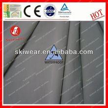 high quality waterproof process of nylon coating