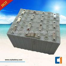 New Solar battery E-Car E-Bus Battery LIFEPO4 48v 200ah battery