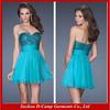 OD-666 Strapless sequin top mini skirt sex party dress pakistani new style christmas hot image sex dress