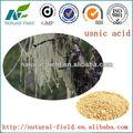 Fabricante profissional de ácido úsnico 98% extração