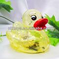 Light up brinquedo pato banho bath brinquedo do bebê brinquedos fisher price