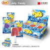LARI BRAND 20G GRAPE JELLY POP CANDY