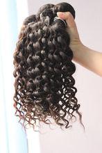 2013 Best Selling Hair Extensions human hair tracks