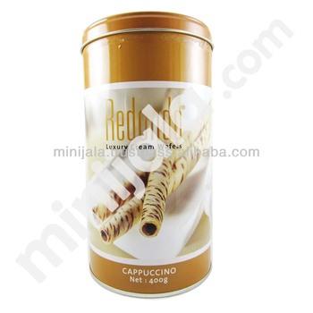 Redondo Cream Wafer Stick With Indonesia Origin