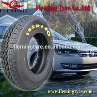 4x4 Cheap China SUV Car Tires/Tyres 195R15C