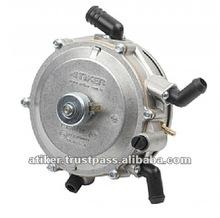 Traditional Gas Pressure Regulator LPG Reducer
