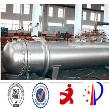 Pressured Vessel, Boiler Pressure Component & Heat Exchanger
