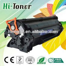 Empty toner cartridges CB436A for HP LJ M1522n
