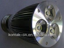 2013 new! 3*2W LED bulb!