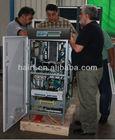 10KVA-200KVA online UPS Power Supply and battery
