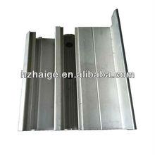 Aluminium extrusions profile for industrial material,aluminum profile manufacture