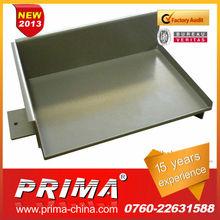 OEM Stainless Steel Sheet Metal Bending Parts wiht 15 Years Experience