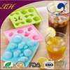 Colorful Candy High Quality Hot Sell Flower Ice Cube Tray