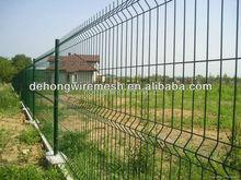 Wire Mesh Dog Fence/Large Dog Fence(Factory)
