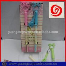 Fashion plastic cartoon wrench tool shaped pen