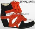 chicas sexy de tacón alto zapatos de las señoras zapatillas de calzados