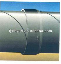spigot & socket joint SSAW Steel Pipe