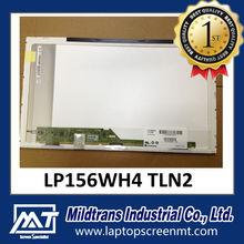 100% original laptop screen,15.6 led screen LP156WH4