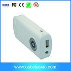 Manufacturer wholesale portable power bank charger 5200mah