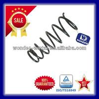 shock absorbers spring REAR CHEVROLET SPRING (RH/LH) SWIFT TAXI CHEVROLET