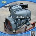 f3l912 tres deutz diesel del cilindro del motor del tractor