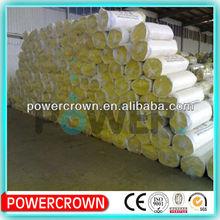 waterproof glass wool/ glass wool production line/ thermal resistance glass wool