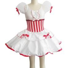 New -child dance flower stage skirt -girls' dance costumes-ballet skirt-children and adults' ballet dancewear