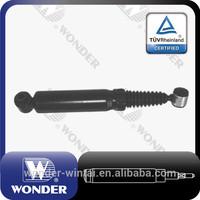 rear car kyb shock absorber for peugeot 206 98.09-