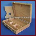 卸売木製pochadeスケッチボックス