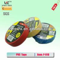 1PCS PVC Electrical Tape Insulation Adhesive Tape 30 meter/pcs Free Shipping