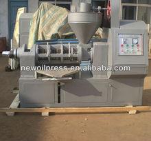 Cheap Integrated Cyperus Esculentus Oil Mill/Oil Expeller 6YL-120A