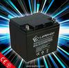 12v 30ah battery solar with sealed lead-acid gel battery
