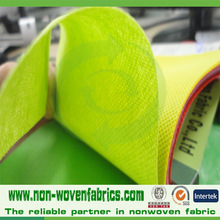 100% virgin pp nonwoven felt fabric