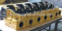 C-A-T 3406E cylinder head 4P5052 diesel engine