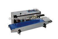 FRM-900 Heating type plastic film sealing machine(band sealer) 100% warranty /sealing machine