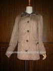 fake fur inside winter jackets for women