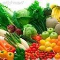 MP vegetables & fruits