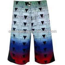 Hongbang modern sex photo blank mma shorts for jet skis