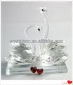 Exquisito cristal regalo y artesanía