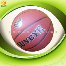 Cheap Standard Custom Leather Basketball